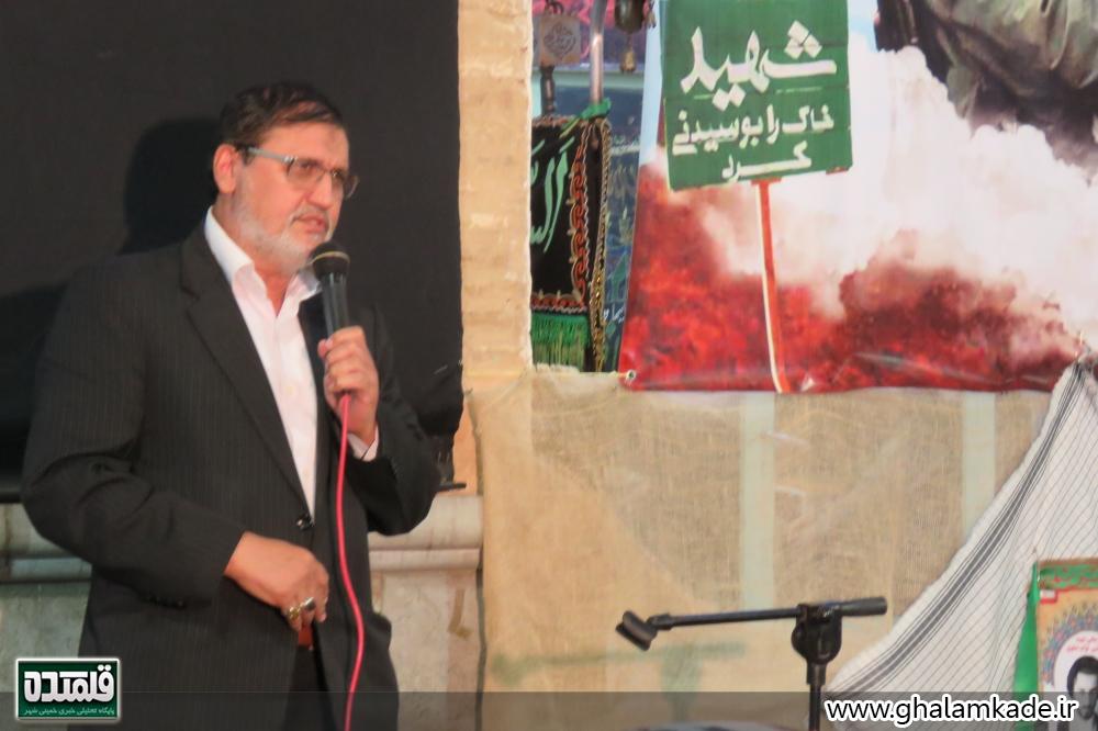 خمینی شهر - روحانی و طلبه (3)