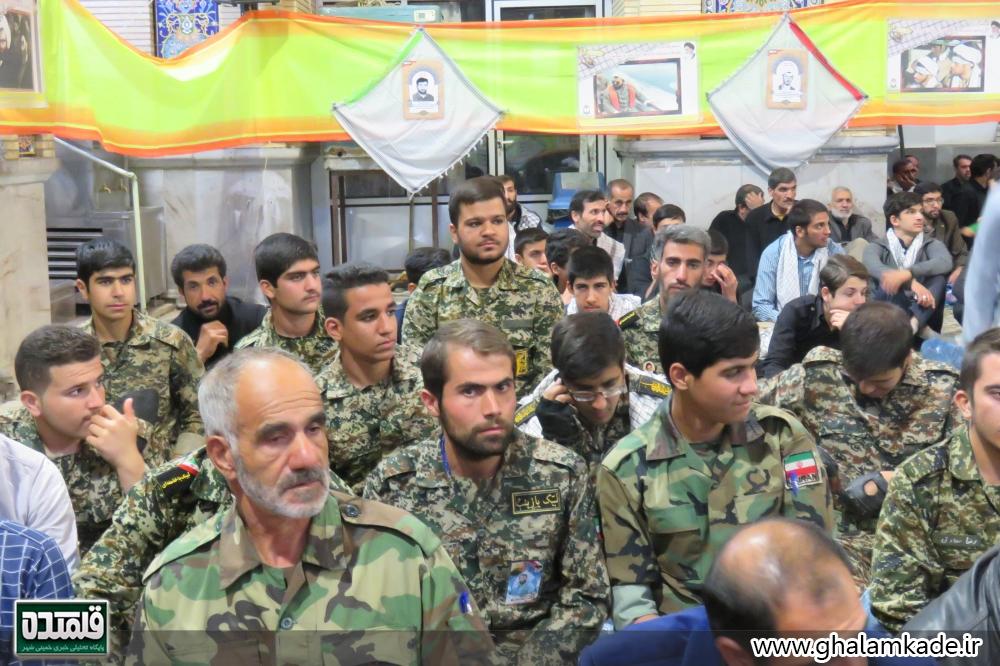 خمینی شهر - روحانی و طلبه (5)
