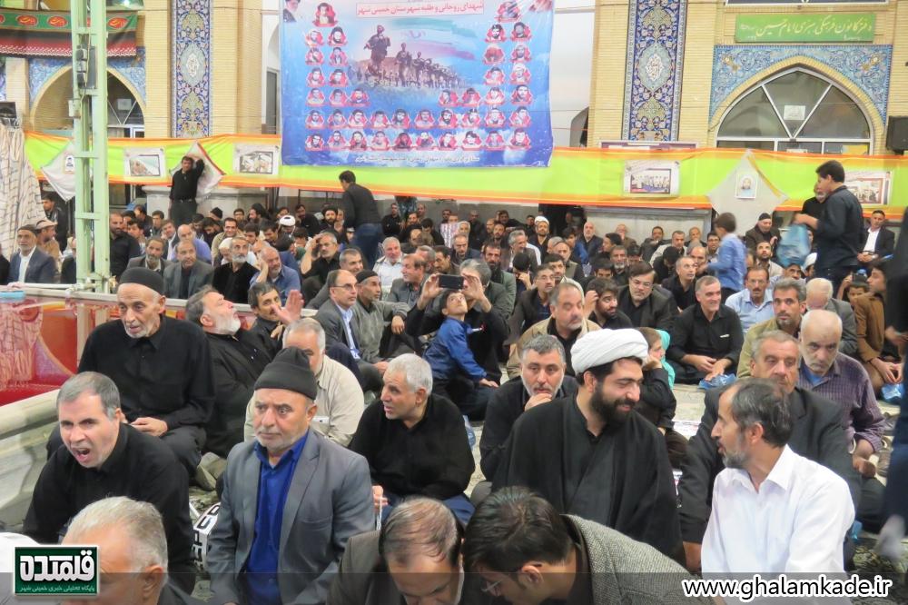 خمینی شهر - روحانی و طلبه (9)
