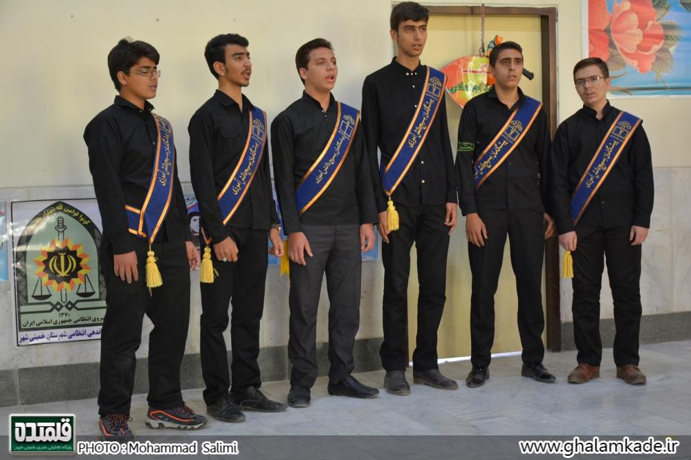 خمینی شهر پلیس (5)