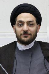 رئیس اداره اوقاف ناحیه دو اصفهان