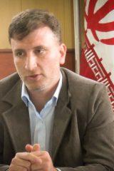 رضا غفوری بسیج دانشجویی