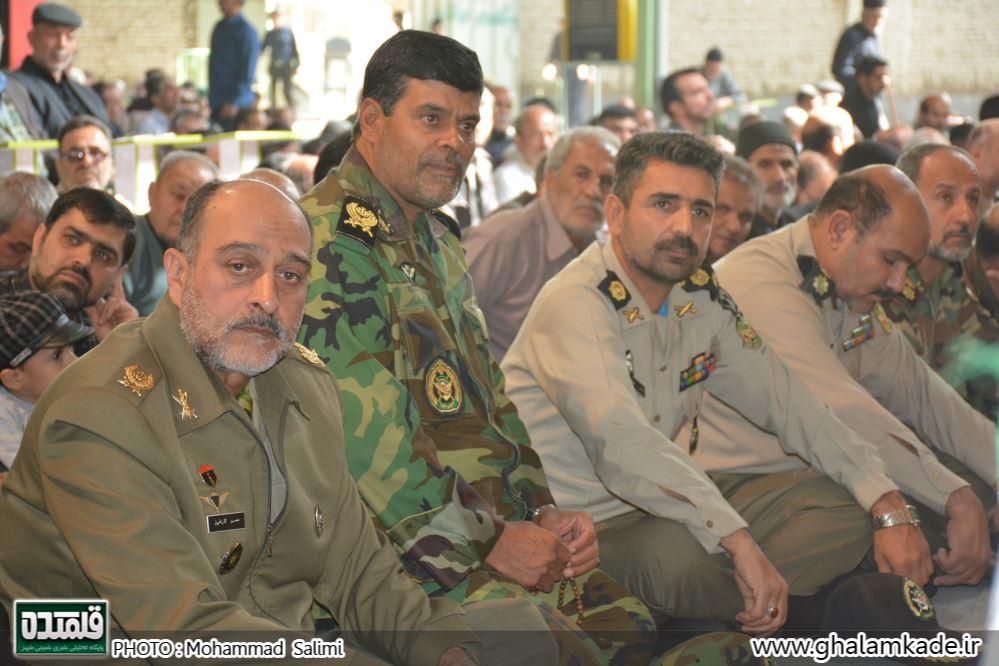 شهید محمدآقا جهانگیری (2)
