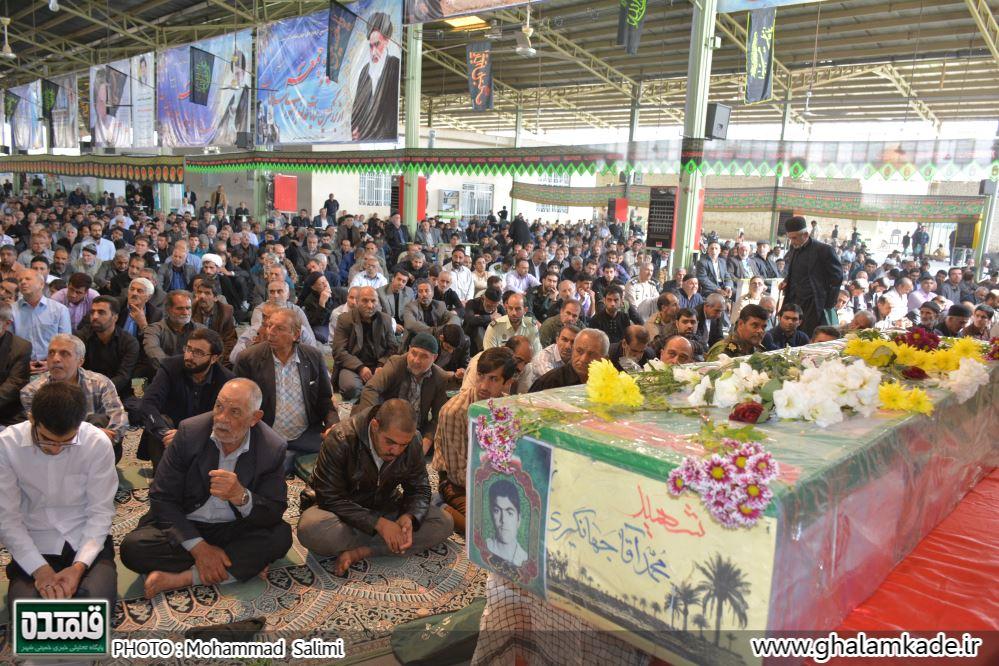شهید محمدآقا جهانگیری (3)