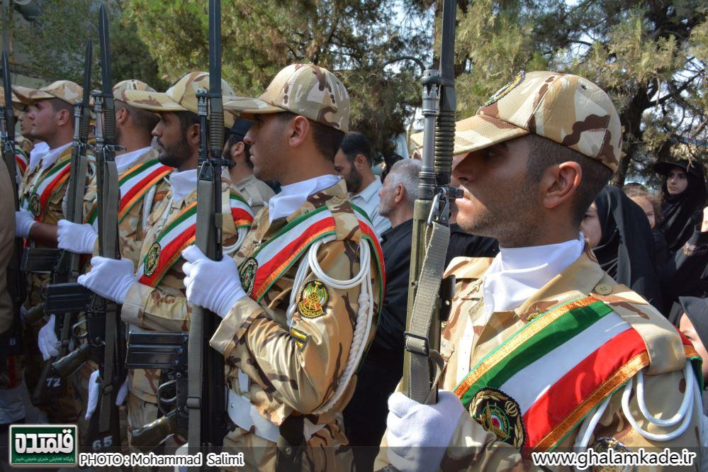 شهید محمدآقا جهانگیری (5)