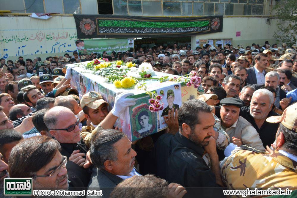 شهید محمدآقا جهانگیری (7)