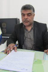 گلمحمدی رئیس پست اردستان