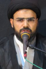 طباطبایی نژاد نماینده اردستان در مجلس شورای اسلامی