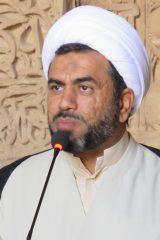 مسعودیان نماینده ولی فقیه در سپاه اردستان