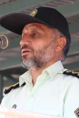 مهرانفر انتظامی اردستان