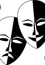 theater-masks