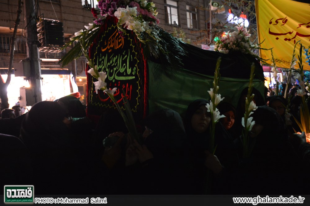 خمینی شهر - مشهد (21)