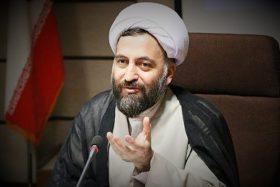 رحمت الله اروجی مدیرکل تبلیغات اسلامی اصفهان