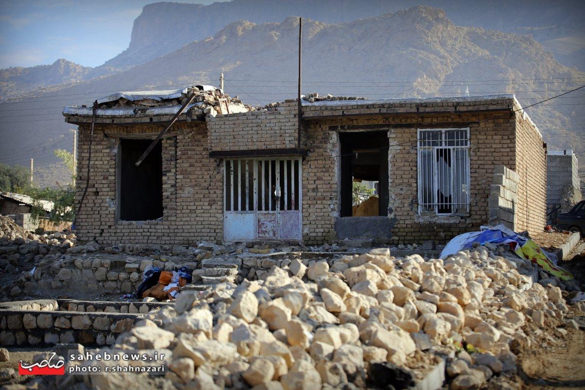 زلزله کرمانشاه (11)