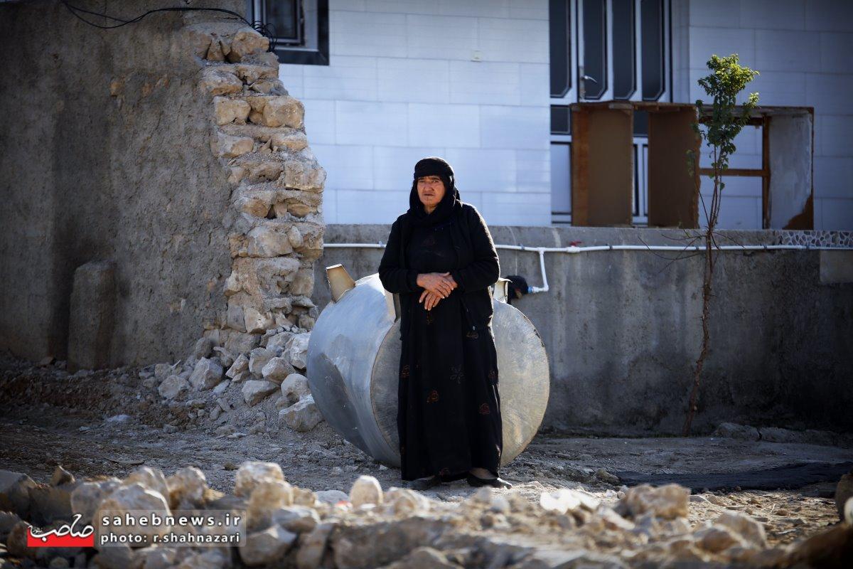 زلزله کرمانشاه (13)