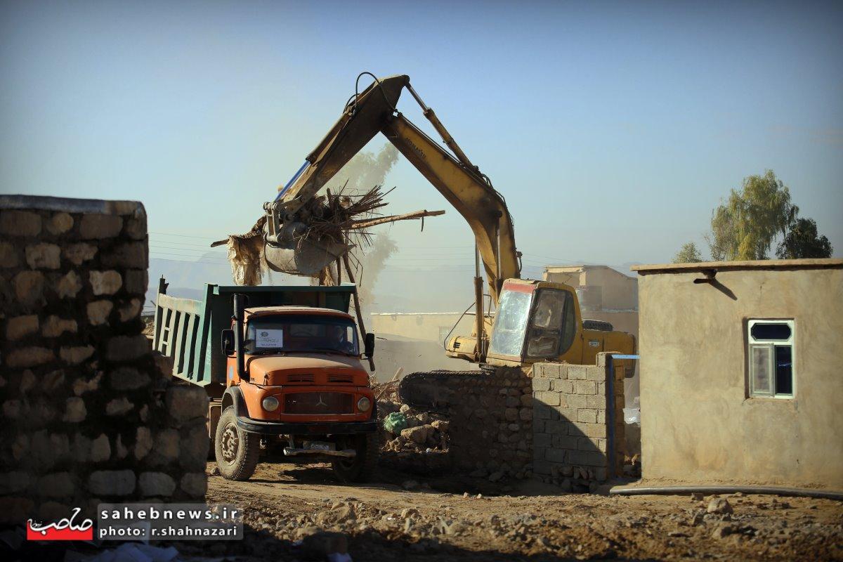 زلزله کرمانشاه (18)