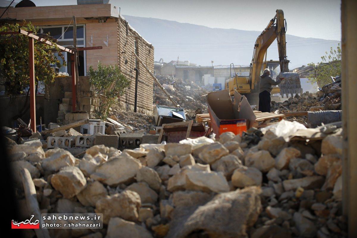 زلزله کرمانشاه (26)