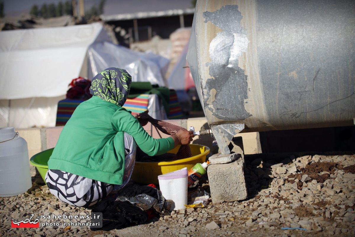 زلزله کرمانشاه (27)