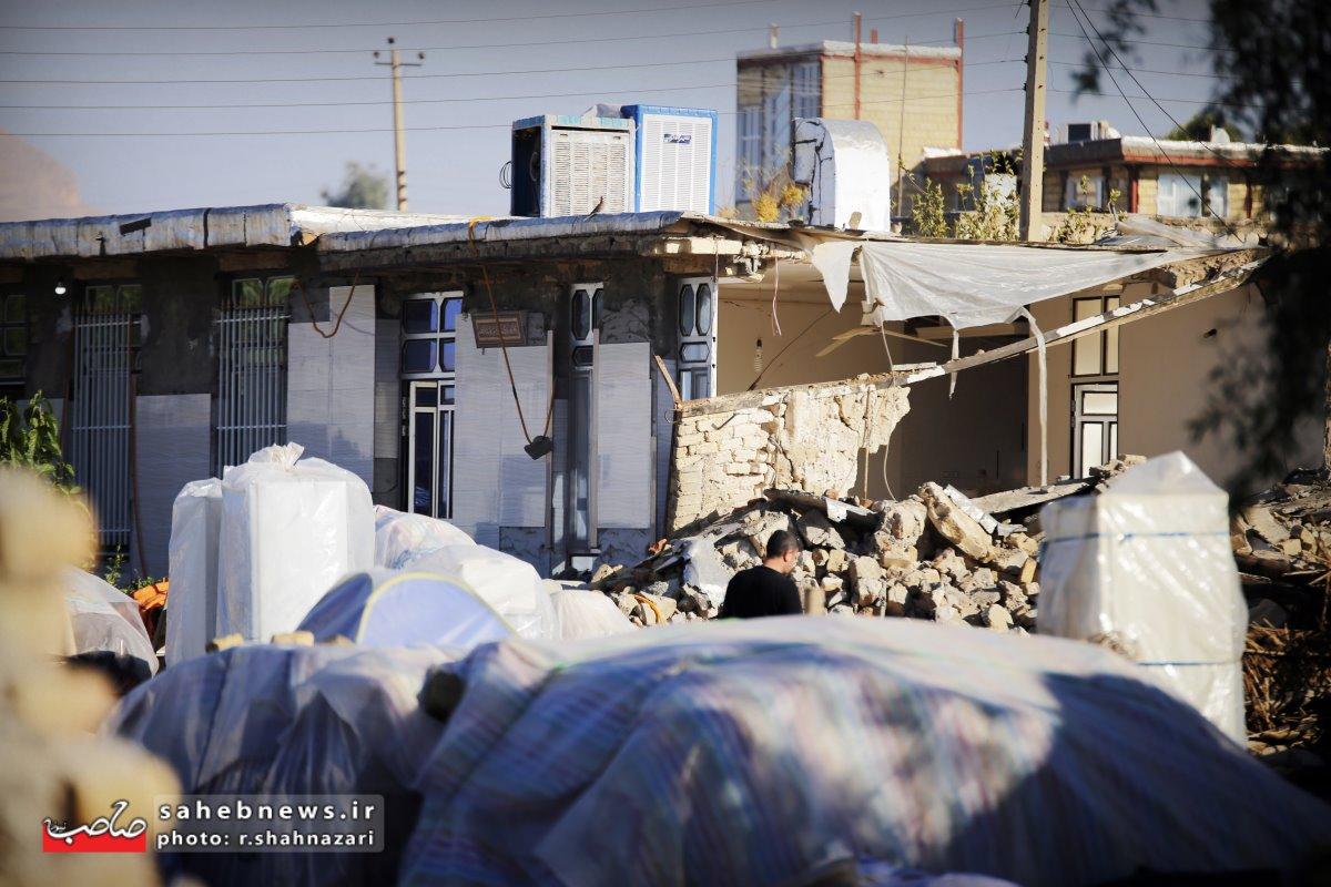 زلزله کرمانشاه (3)