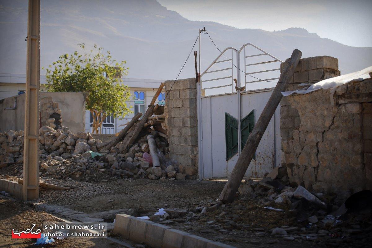 زلزله کرمانشاه (4)