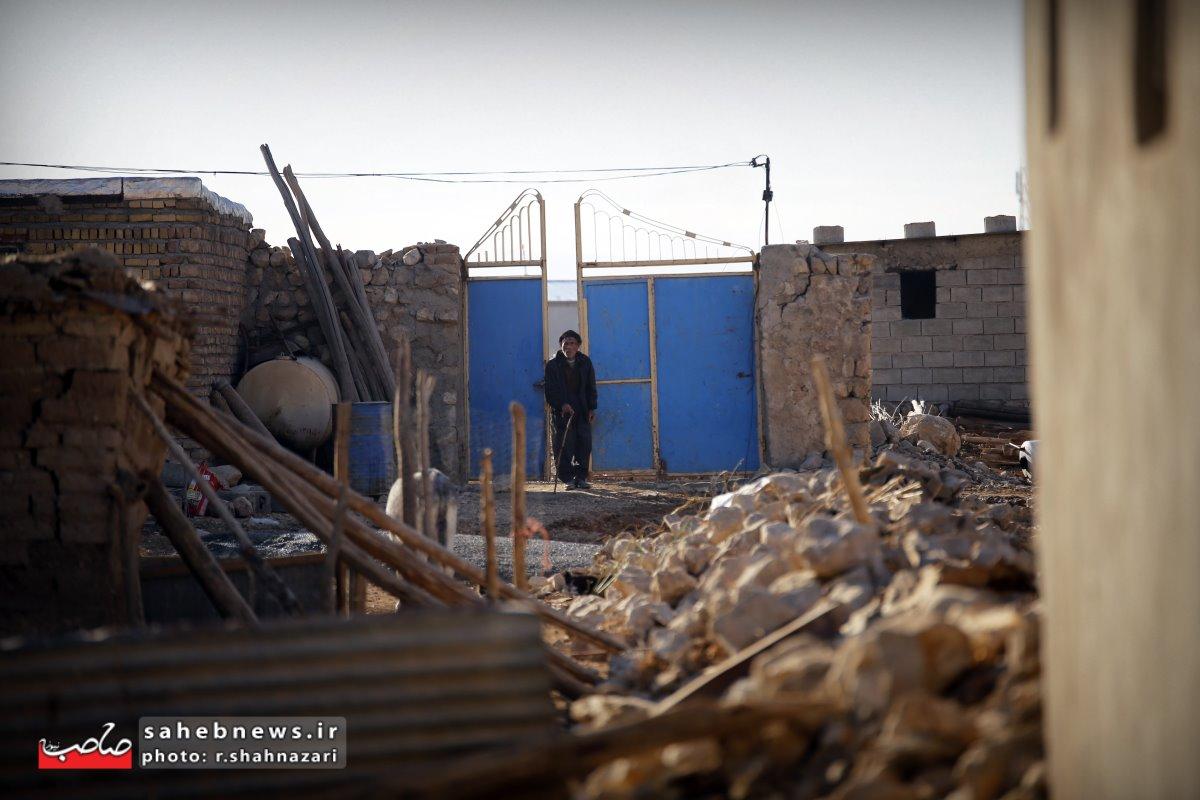 زلزله کرمانشاه (8)