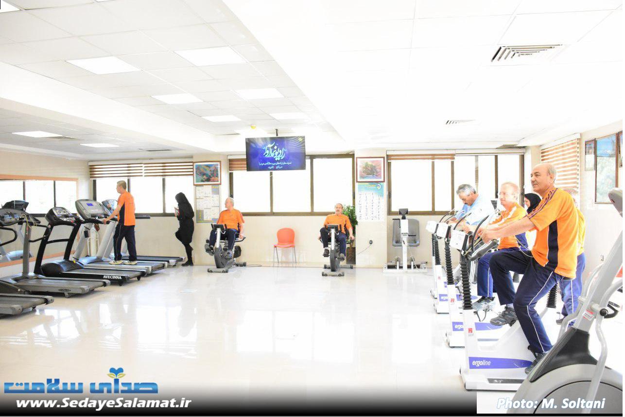 سفر وزیر بهداشت پاکستان به اصفهان (13)