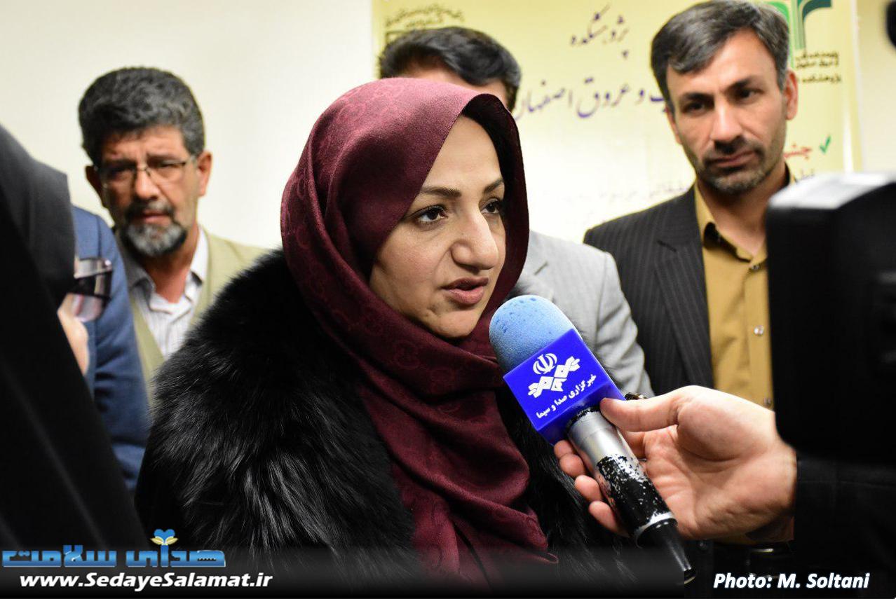 سفر وزیر بهداشت پاکستان به اصفهان (15)