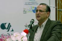 ناصر علی سعادت رییس سازمان نظام صنفی رایانهای کشور