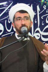 حجت الاسلام رنجبر