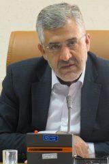 فرماندار اردستان