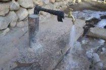آبرسانی به روستاهای نطنز