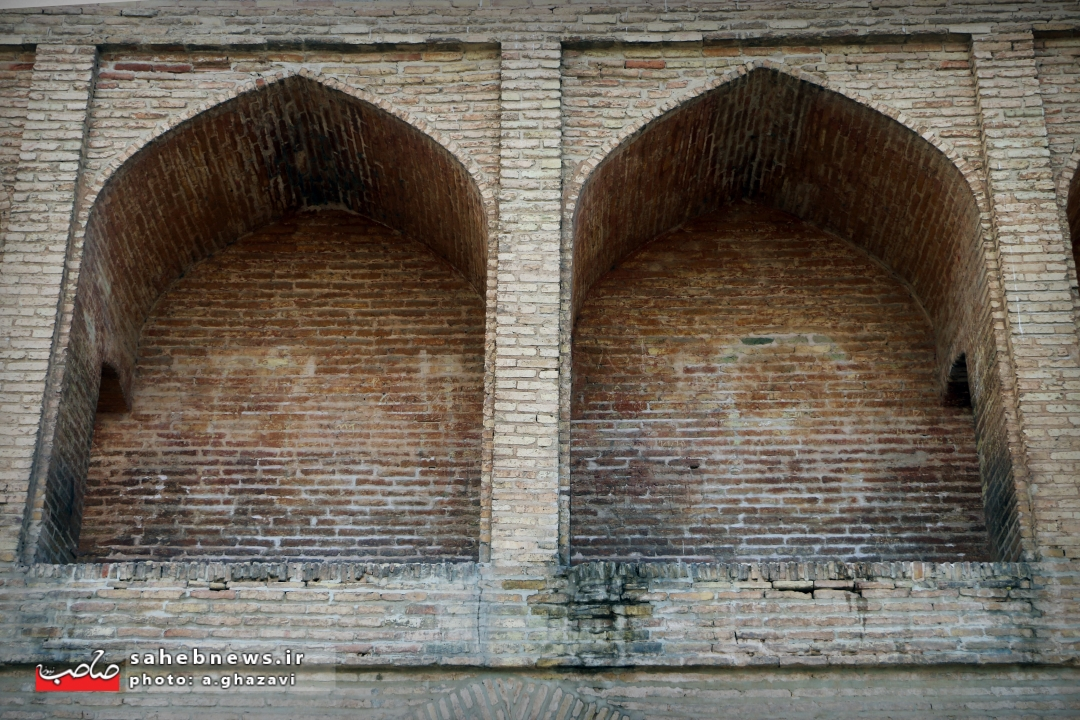 تخریب سی و سه پل (2)