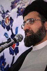 حجتالاسلاموالمسلمین سید حسین حسینی قمی