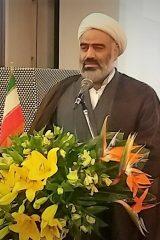 حجت الاسلام محمد قطبی
