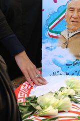 خاکسپاری دکتر محمدعلی ابوترابی (14)
