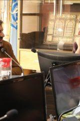 دیدار بسیج جامعه پزشکی با درمان تامین اجتماعی اصفهان