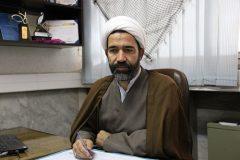 رئیس اوقاف نجف آباد (1)