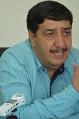 شهردار خمینی شهر