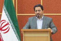 محمود عباسی معاون حقوق بشر و امور بینالملل وزیر دادگستری