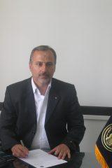 مهرداد پویان مدیر کمیته امداد امام خمینی اردستان