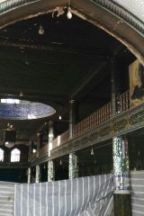 حسینیه مرکز شهر بادرود