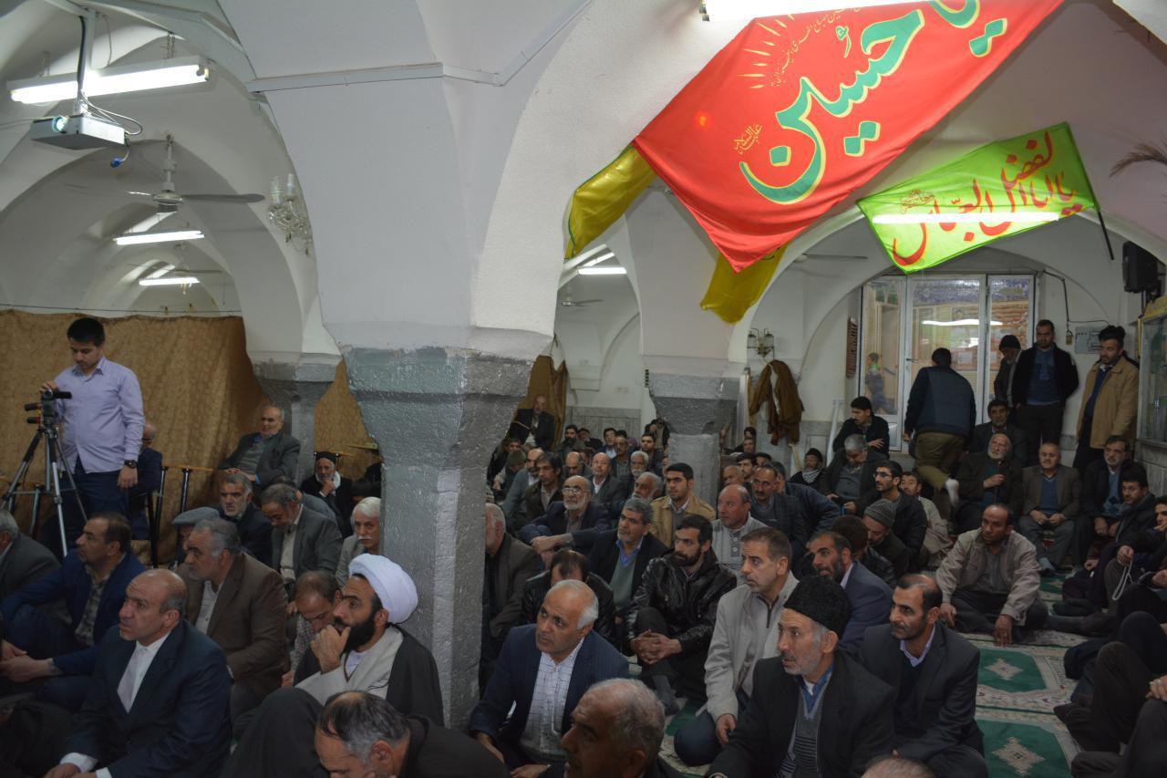 خمینی شهر - جشنواره عمار (3)