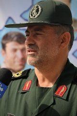 سردار اصغر عرب پو