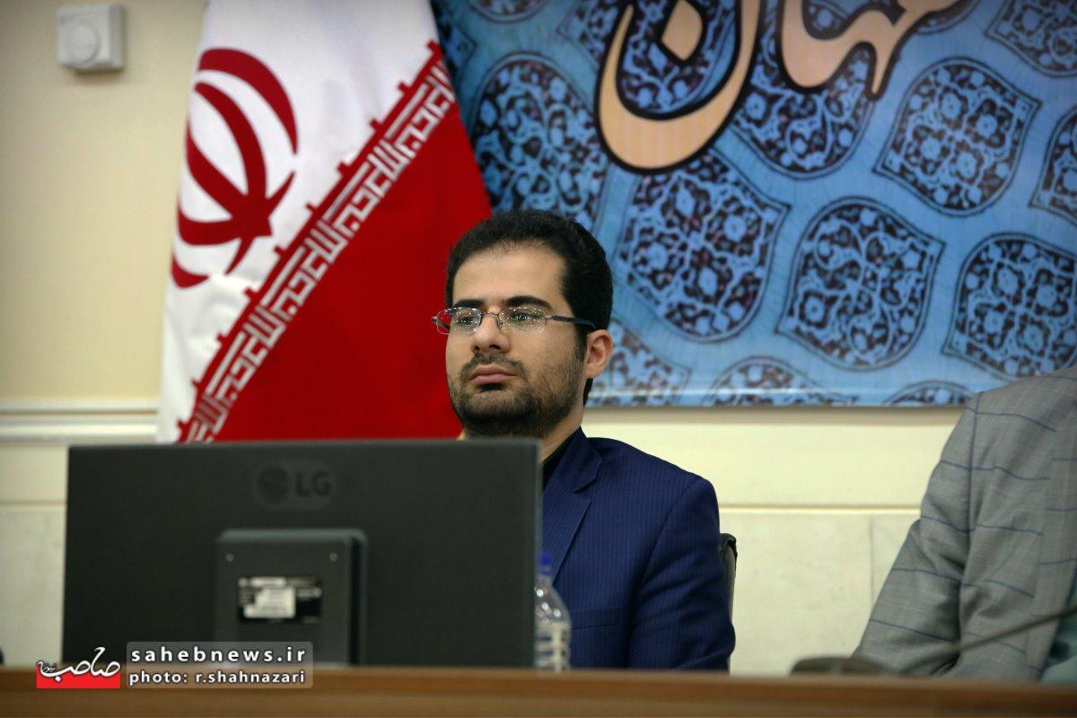 نشست خبری استاندار اصفهان (12)