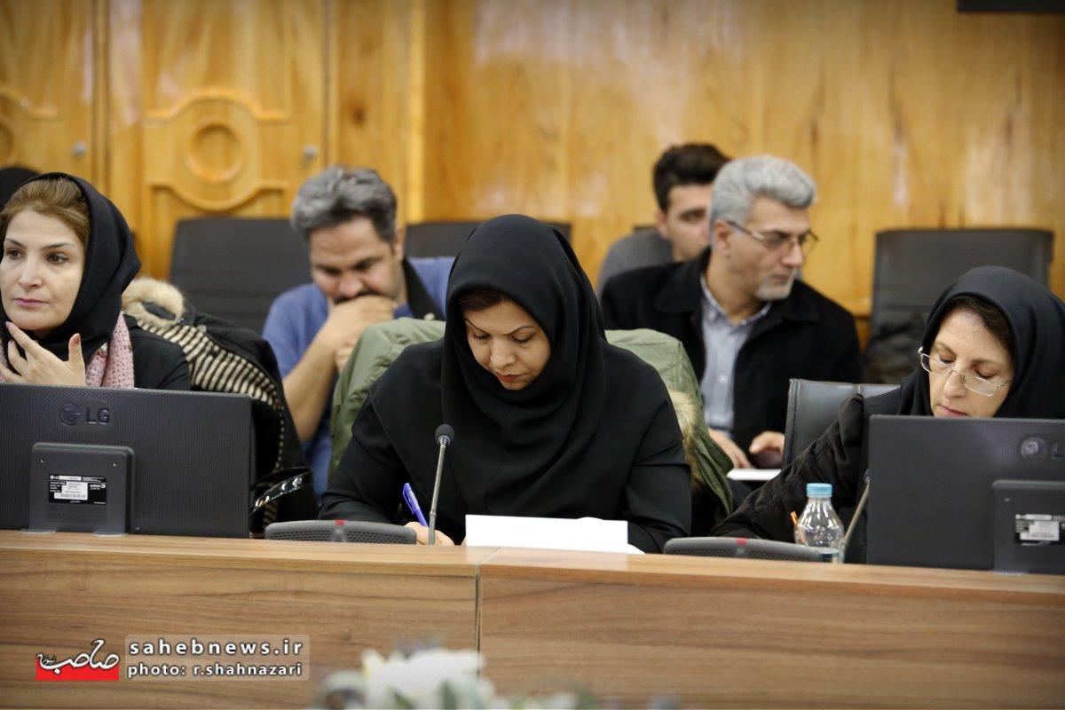 نشست خبری استاندار اصفهان (14)