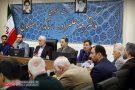 نشست خبری استاندار اصفهان (2)