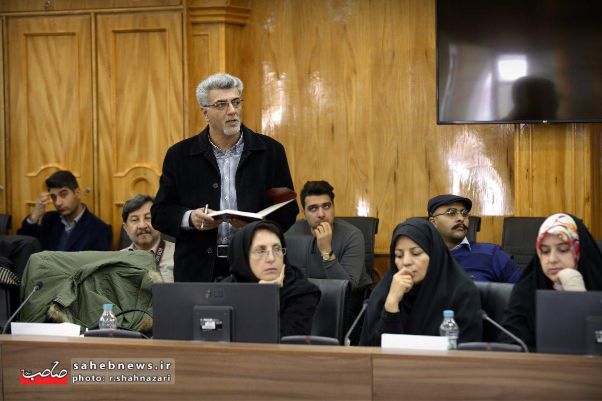 نشست خبری استاندار اصفهان (22)