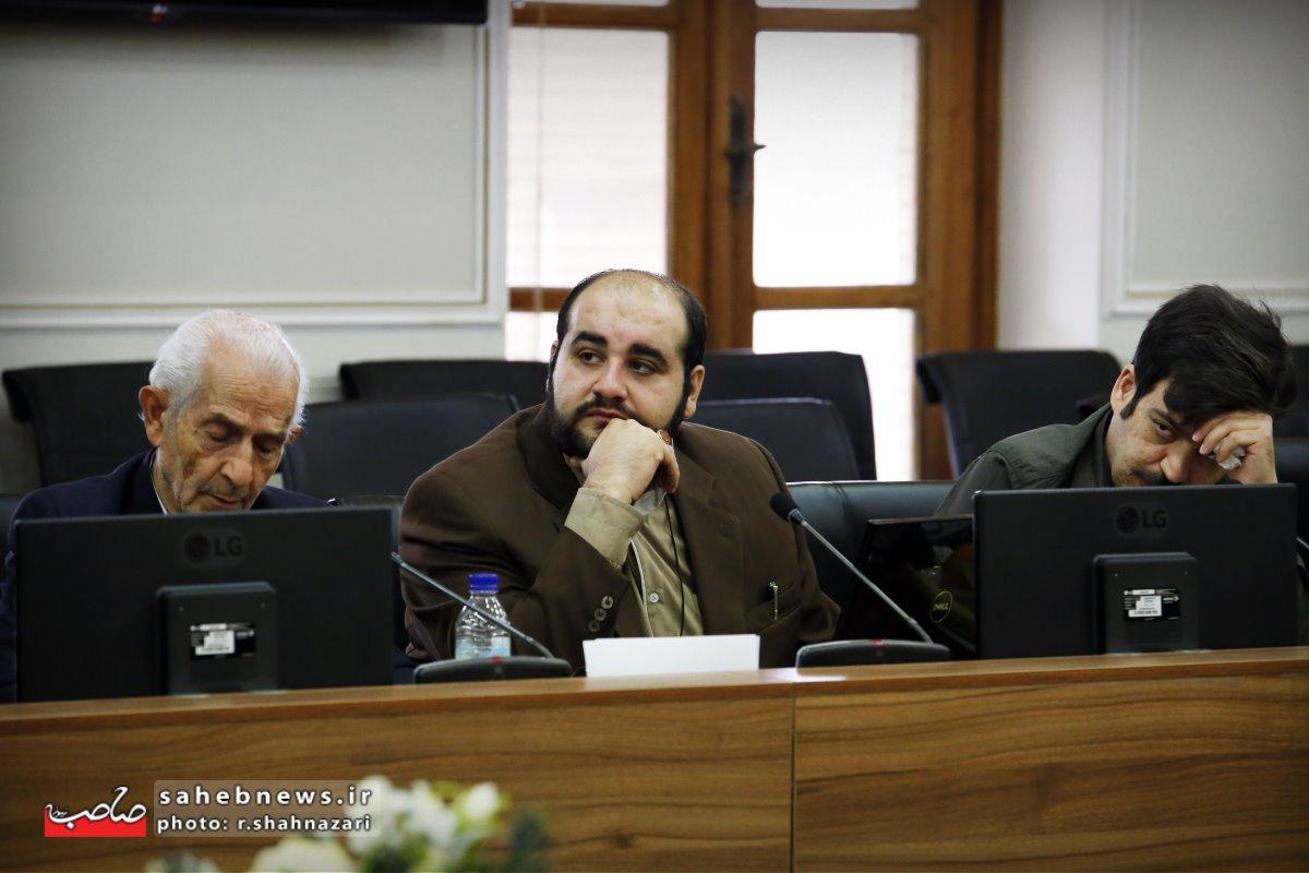نشست خبری استاندار اصفهان (8)
