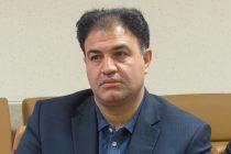 علی اکبر صالح مدیر جهاد کشاورزی اردستان