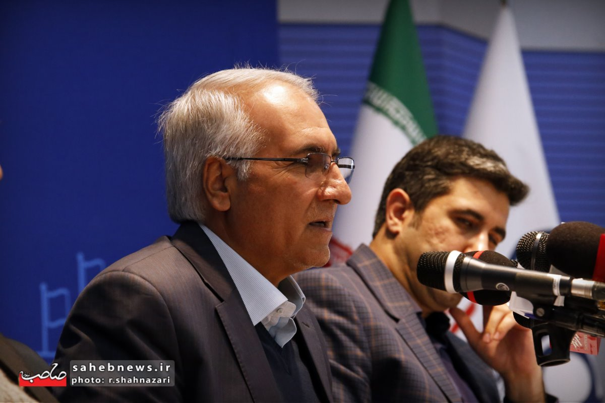 نوروزی شهردار اصفهان